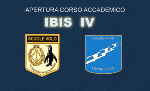 Prossimo corso IBIS IV
